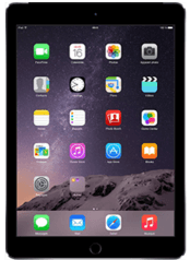 Apple iPad Air 2 (Wifi + Cellular) 128 GB