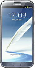 Samsung Galaxy Note series Note 3